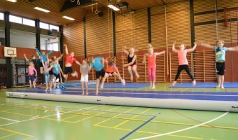 Clubs de gymnastique